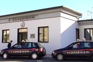 Rossano: 40enne arrestato dai Carabinieri per sconto pena