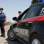 Abusivismo edilizio, 56enne denunciato dai carabinieri