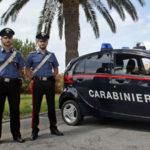 Sicurezza: 42enne denunciato per furto dai Carabinieri