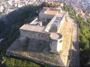 Cosenza: al Castello Svevo I forum su turismo