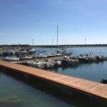 Porto Catanzaro: al via bando gara per progettazione lavori