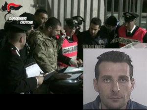 """'Ndrangheta: operazione """"Six Towns"""", preso irreperibile"""