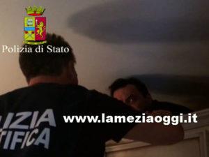 'Ndrangheta: arrestato il boss Antonio Pelle latitante dal 2011