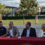 Pallavolo: ufficializzata la formazione della Raffaele Lamezia