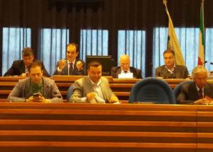 Provincia Catanzaro: approvato schema bilancio previsione