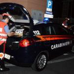 Ladri d'appartamento a Belvedere Marittimo, tre denunce