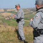 Parco Aspromonte: sequestro armi e tre cacciatori denunciati