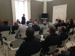Provincia Cosenza: Di Natale chiederemo ripristino Servizio Venatorio