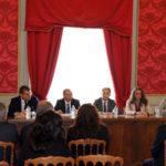 Provincia Cosenza: presentati ufficialmente i dirigenti dell'Ente