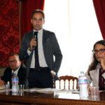 GdF: nuova caserma a Paola, Provincia dona ala Istituto tecnico