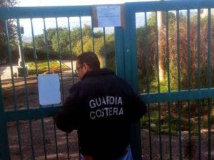 Ambiente: Capitaneria sequestra depuratore Belvedere Spinello