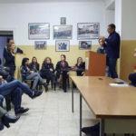 Cosenza: Presidente Provincia visita Ente Nazionale Sordi