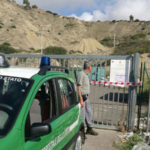 Rifiuti: discarica di 5.000 mq sequestrata nel Cosentino