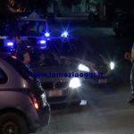 Focus Reggio: Polizia rastrella quatieri e centro cittadino