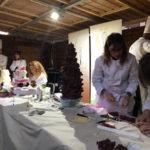 Cosenza: entra nel vivo la festa del cioccolato