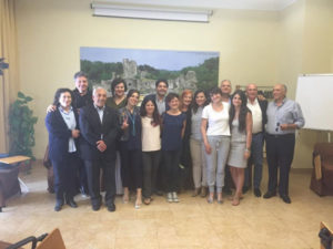 I sociologi calabresi con la biennale della dieta Mediterranea