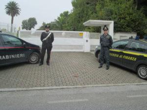 Gdf Rimini: applica misure prevenzione patrimoniali