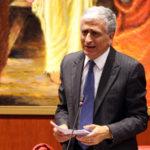 Regione: Consulta; Graziano attende pronuncia corte Appello di Catanzaro