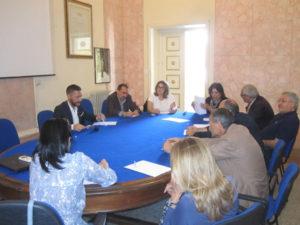 Crotone: incontro su sicurezza e manutenzione edifici scolastici