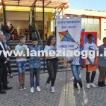 Lamezia: Accoglienza, Amore, Amicizia al Don Milani