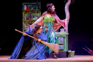 Lamezia: al via la stagione Teatro Ragazzi di Teatrop