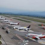 Aeroporti: vescovi, chiusure scali rendono Calabria piu' isolata