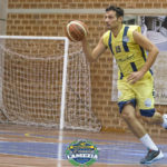 Pallacanestro: domani sfida tra Basketball Lamezia e Vis Reggio C.