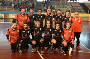 Calcio a 5, serie C1: la Lamezia Soccer liquida 6-3 il Bovalino