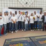 Pallavolo: Lamezia Volley domani ospite  dell'Asem Bari