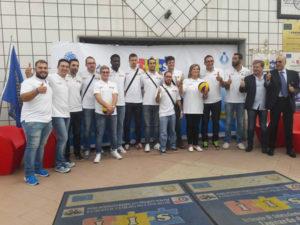 Pallavolo: ufficializzata la schiera della Lamezia Volley
