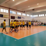 Pallavolo: prima Giornata di Campionato per la Raffaele Lamezia