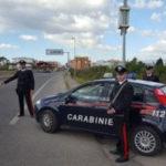 Sicurezza: controlli Gruppo Cc Locri, tre arresti e due denunce