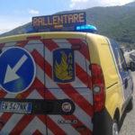 A3: Anas, limitazioni al traffico in provincia di Cosenza
