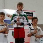 Pattinaggio Freestyle: Danilo Misuraca campione italiano