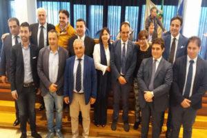 Provincia Catanzaro: proclamati i 12 nuovi consiglieri