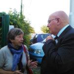 Violenza donne: Oliverio visita casa-rifugio a Catanzaro
