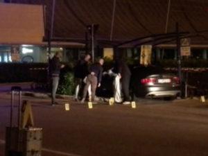 Criminalita': agguato nel Salento, ucciso 42enne in un parcheggio