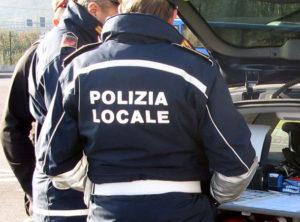 Cosenza: presentato il 3 °Meeting della Polizia Locale