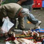 Istat: in povertà assoluta 5 mln persone, al Sud 10% famiglie