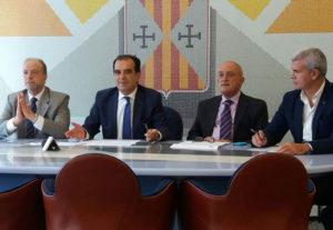 """Province: arrivano 12 mln, Bruno """"scongiurato rischio default"""""""
