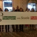 Lamezia: No al referendum, presidio dei Psp calabresi
