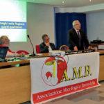 Asp Catanzaro: Dirigente Perri al 77° comitato scientifico  Amb