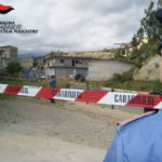 Imprenditore denunciato a Roccabernarda dai Carabinieri