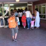 Maltempo: domani scuole aperte a Catanzaro