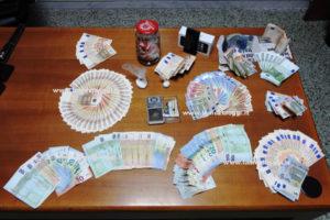 Droga: 39enne arrestato dai Carabinieri di Rende