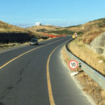 Maltempo:ripristinata viabilita' su alcuni tratti della statale 106