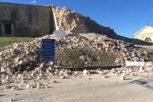 Terremoto: nuova scossa magnitudo 6.5, epicentro tra Norcia e Preci