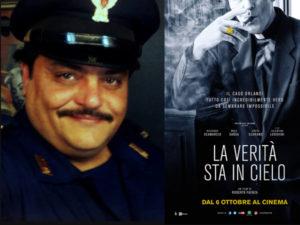 """Cinema: Pino Torcasio tra gli interpreti di """"La verità sta in cielo"""""""