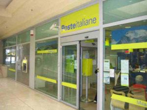 Catanzaro: chiuso per lavori ufficio postale Lido