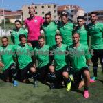 Calcio: oggi la Vigor Lamezia affronta la Paolana